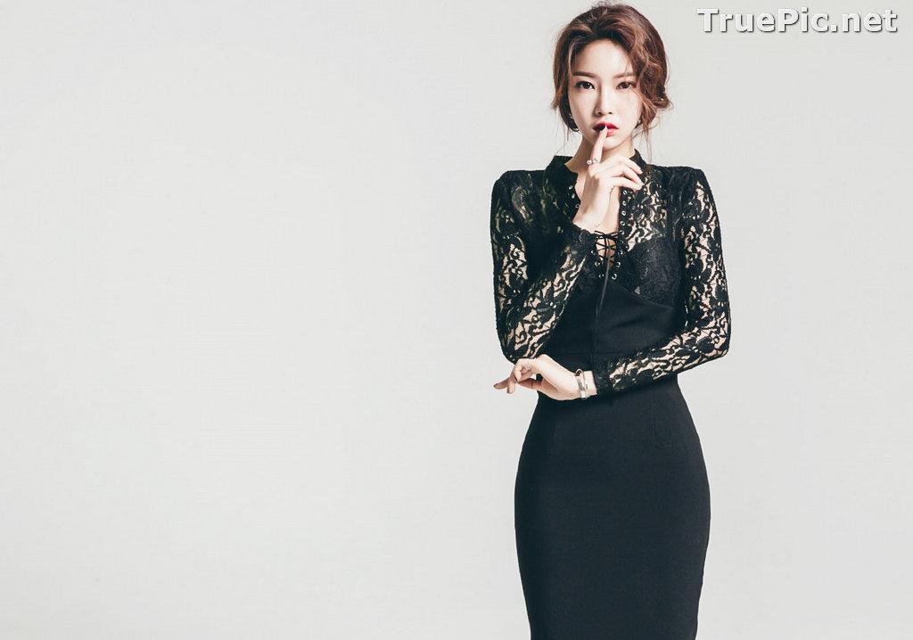 Image Korean Beautiful Model – Park Jung Yoon – Fashion Photography #11 - TruePic.net - Picture-67