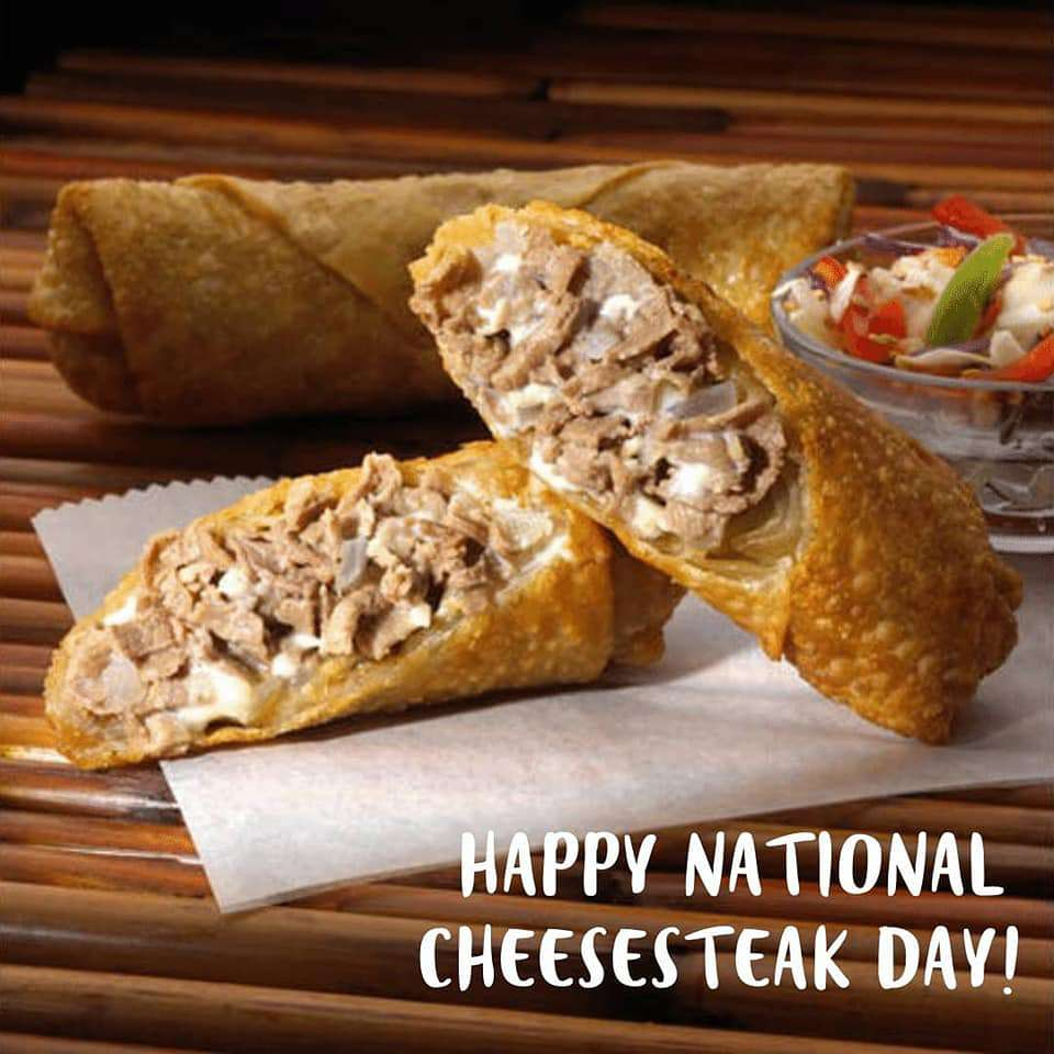 National Cheesesteak Day Wishes Sweet Images