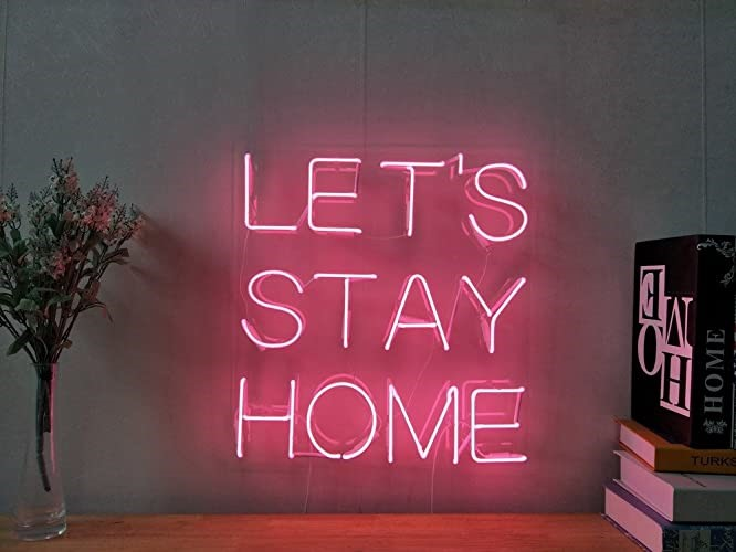 stay-home-sign