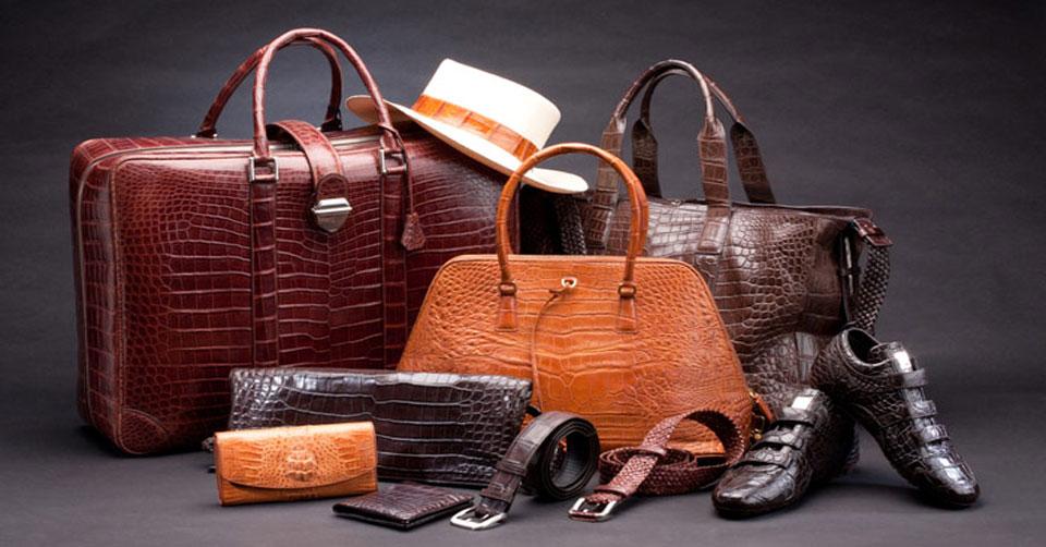 Hidesign Bags