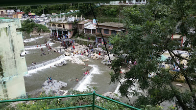 Tourist attractions in and around Dehradun