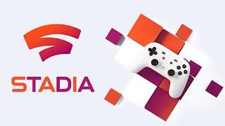Google Stadia merupakan peluang yang menggairahkan dan krisis yang menjulang Perkenalkan Inilah Google Stadia, Ancaman Baru Untuk Para Industri Game