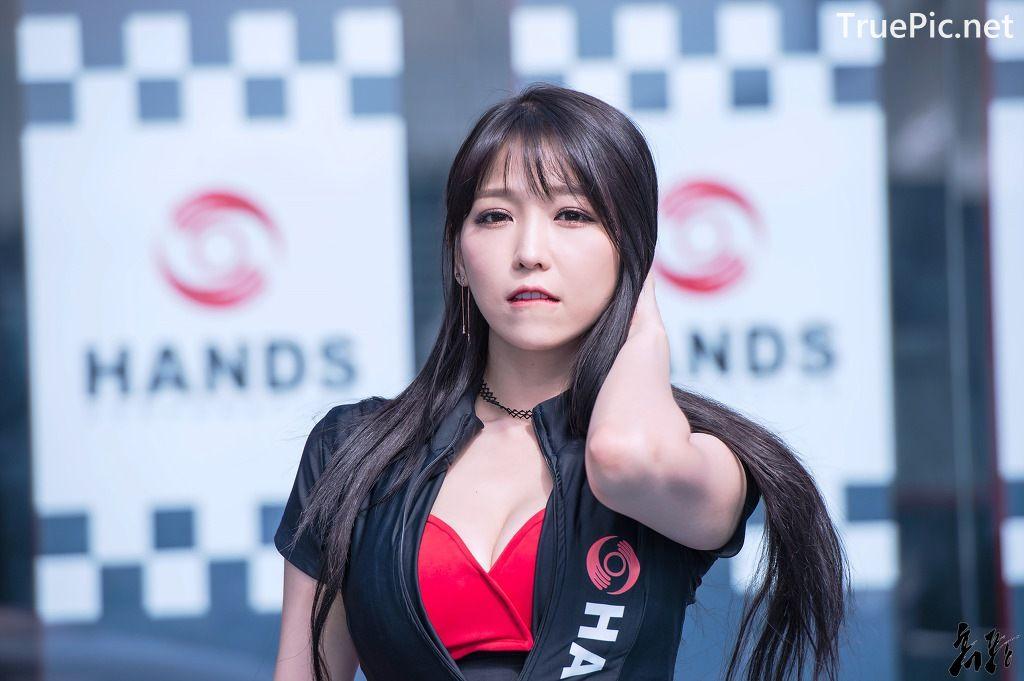 Image-Korean-Racing-Model-Lee-Eun-Hye-At-Incheon-Korea-Tuning-Festival-TruePic.net- Picture-1
