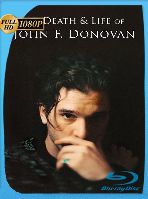The Death & Life of John F. Donovan (2018) HD 1080p Latino  [GoogleDrive] [tomyly]