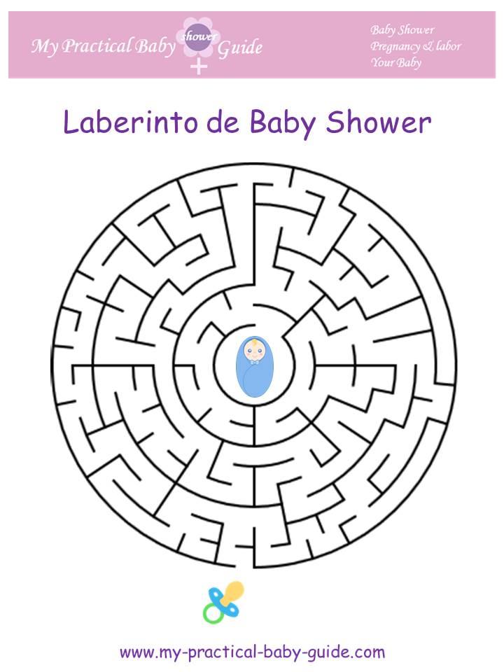 Mely Jimenez Todo Para Un Baby Shower