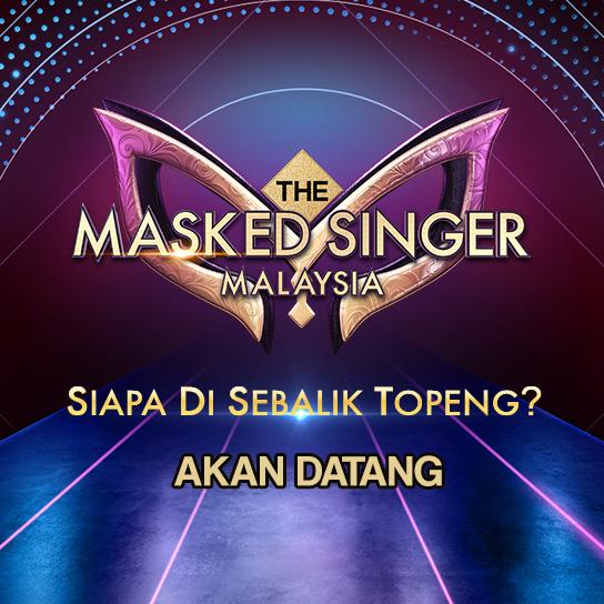 Tonton Dan Strim Konsert The Masked Singer Malaysia Yang Merupakan Program Terbaru Astro