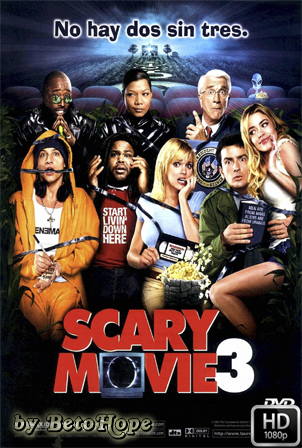 Scary Movie 3 [1080p] [Castellano-Ingles] [MEGA]