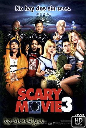 Scary Movie 3 [1080p] [Latino-Ingles] [MEGA]