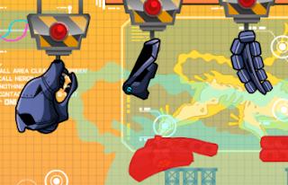 Robot-Police-Iron-Panther