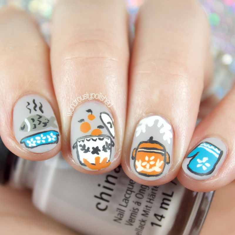 40 Great Nail Art Ideas Hobbies