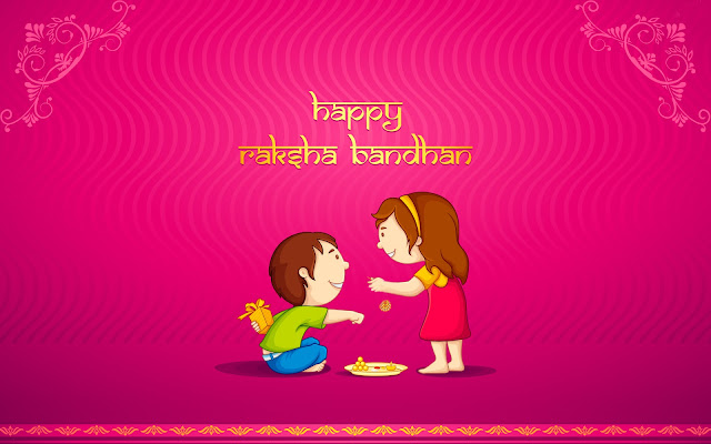 Top Best Happy Raksha Bandhan 2016 Images, Pictures, Photos For Brothers & Sisters