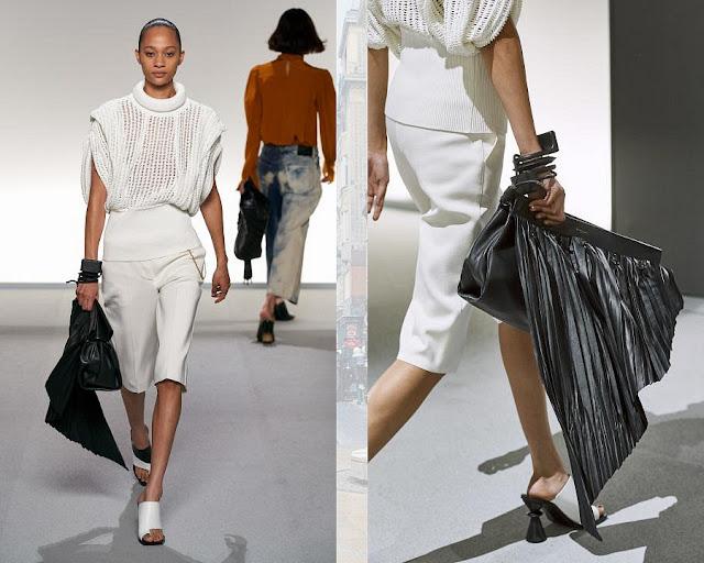 Коллекция Givenchy весна-лето 2020 7