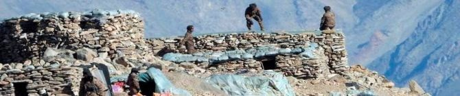 India And China Hold 10th Round Of Military Talks; Focus On Further Disengagement In Eastern Ladakh