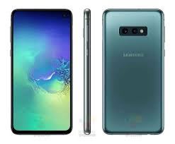 Leaked out Is The Samsung's Galaxy S10E, the so-called 'cheap' model