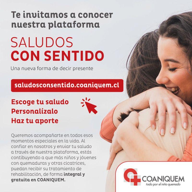 Campaña COANIQUEM