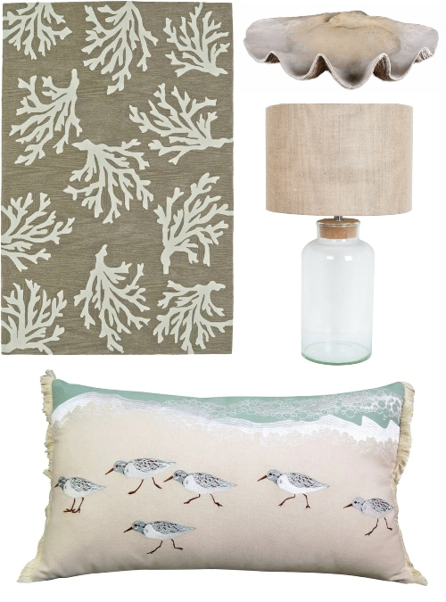 Coastal Decor Inspiration