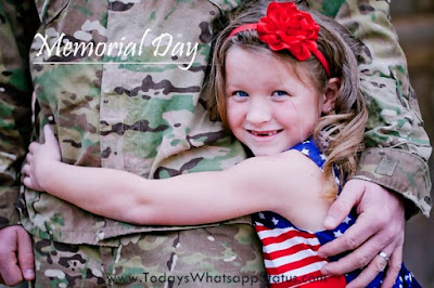 Memorial Day 2017: Quotes, Messages, Wishes, Images, Greetings