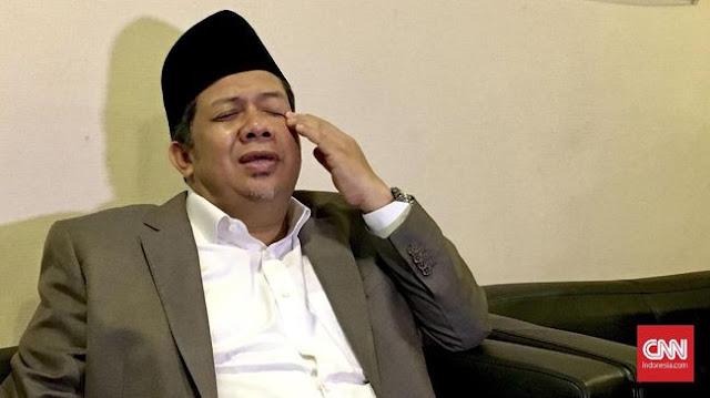 Fahri Hamzah Berkata PKS Partai Terhancur Yang Pernah Ada, Sebentar Lagi Juga Bubar