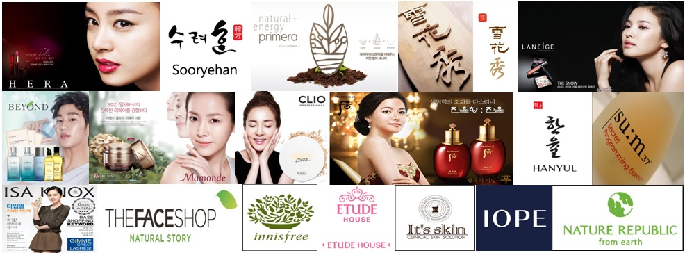 Others Korean Cosmetic Brand Of Malaysia List