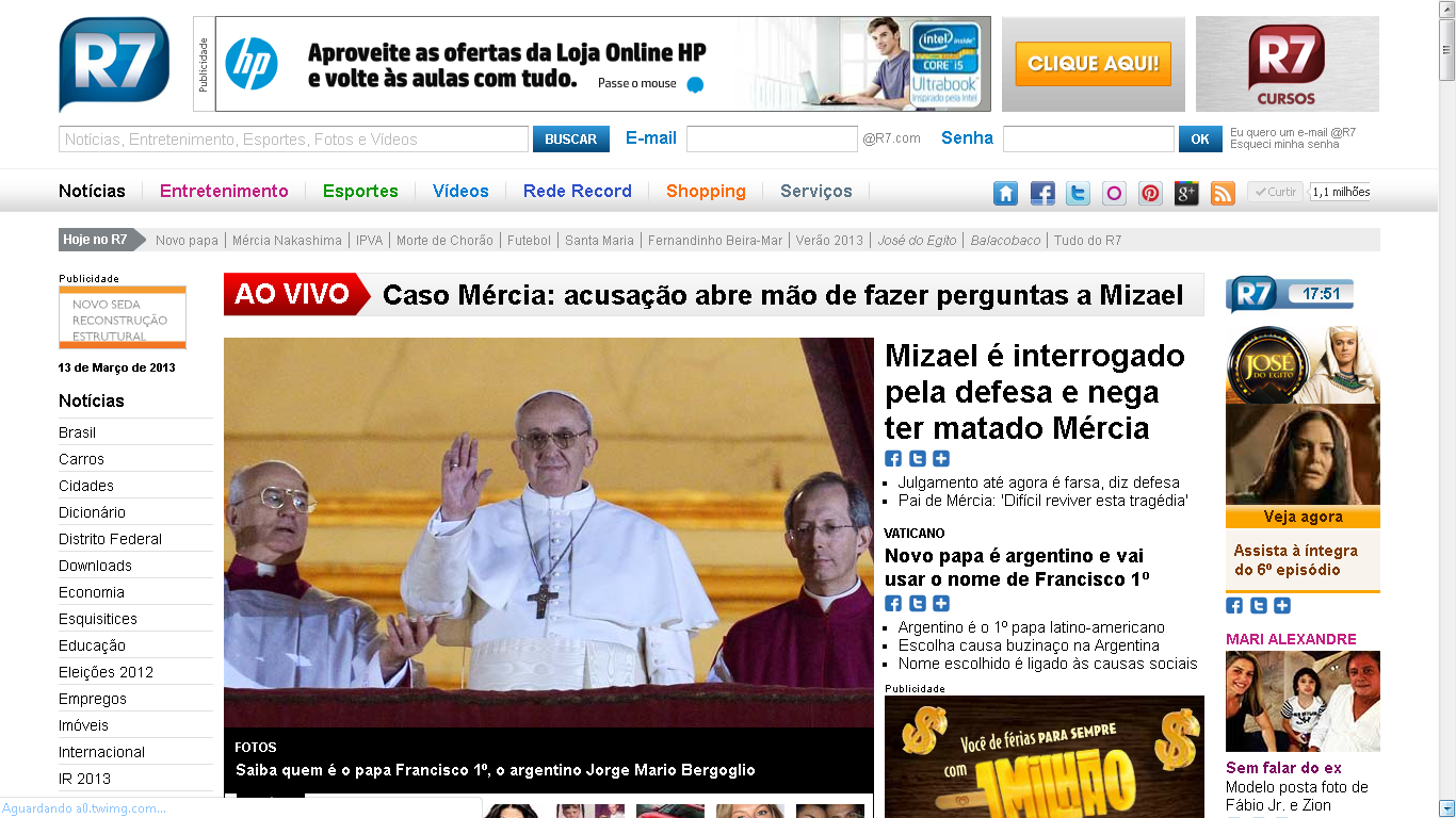 Julgamento mizael bispo online dating