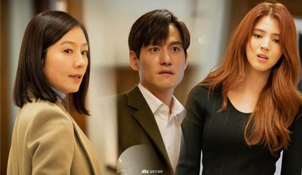 The World of the Married, K-Drama, Korean drama, TV series, watch TV, unwind, marriage, relationship, betrayal, cheating, entertainment, emotional, Arsenal Military Academy, Chinese TV Series, Korean TV series, Korean food, feelings, strong marriage, trust, paranoia