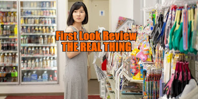 the real thing review