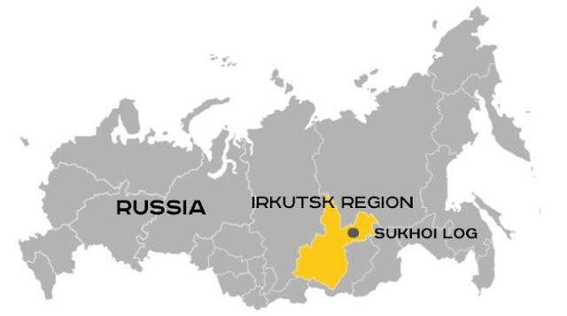 67 εκατομμύρια ουγγιές: Τα μεγαλύτερα αποθέματα χρυσού στον κόσμο ανακαλύφθηκαν βαθιά στη Σιβηρία