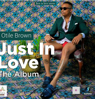 Audio | Otile Brown ft Jux – Regina
