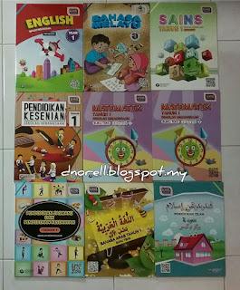BlogDuraNorell - The Zizis and Me | Senarai Buku Tahun Satu 2017 | http://dnorell.blogspot.my | dura.norell@gmail.com | Kelab Blogger Ben Ashaari KBBA9 | Blogger Malaysia | WAHM