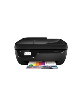 HP Officejet 3833 Drivers, Wireless Setup & Maanual