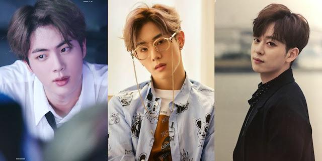 8 Idol Grup Tertua Yang Paling Tampan Menurut K-Netz. Siapa Saja?
