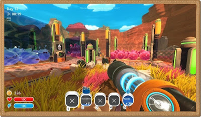 Slime Rancher PC Games Gameplay