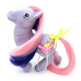 My Little Pony Sweet Pocket Year Nine Precious Pocket Ponies G1 Pony