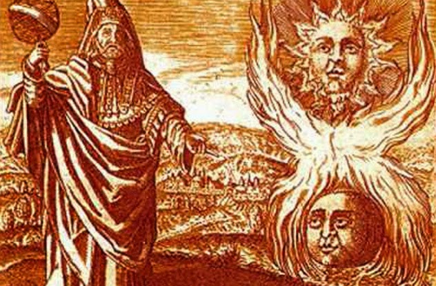 8. Libri i magjistarit Abramelin