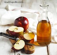 सेब का सिरका Apple cider Vinegar