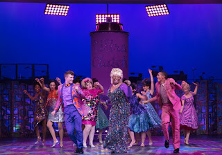 Theatre Review: Hairspray  - King's Theatre, Glasgow ✭✭✭✭