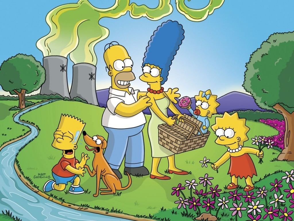 Ecocinema Media And The Environment Human Approaches To Ecology Versus Comedy In The Simpsons Movie