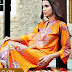 Summer Wear Normal Lawn Collection For Girls By Gul Ahmed Form 2014