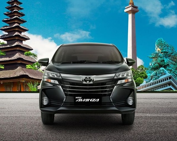 Pajak Mobil Toyota Avanza Terbaru