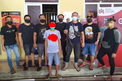 Pria di Manado ini Dijebloskan ke Penjara Gara Gara Bacok Maling Ayam Hingga Tewas