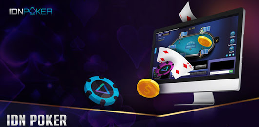 aplikasi idnpoker - judi poker domino online