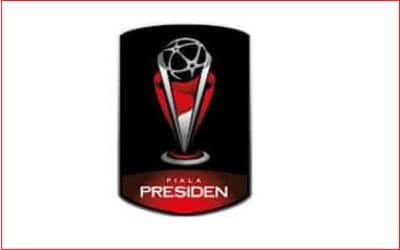 TIM Piala Presiden Ketiga Tahun 2018