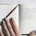 Jadi Penulis Hebat Berawal dari Nulis Buku Harian