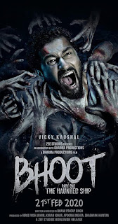 Bhoot Part One: The Haunted Ship 2020 Download 4k (12Gb)