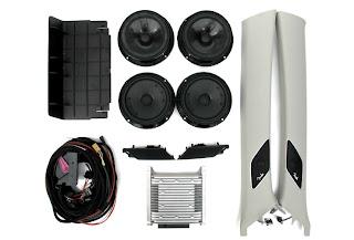 Vwvortex Com Fender Premium Audio Part Number And Spec