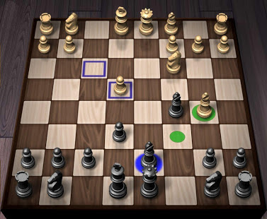 Game Offline Terbaik untuk Android catur chess
