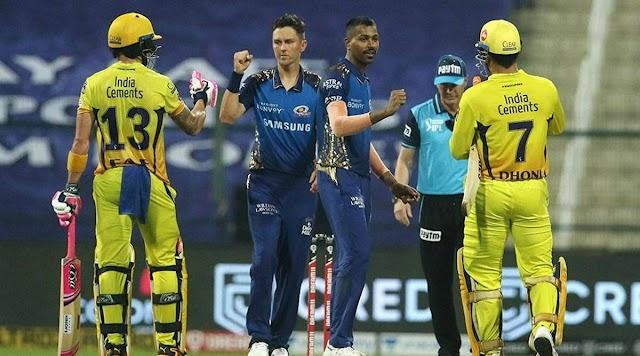 IPL 2020 MI Vs CSK: धोनी का बड़ा बयान, कहा- टीम पहली बार प्लेऑफ में नहीं पहुंच सकी