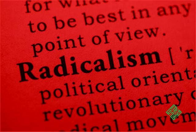 menyibak tabir radikalisme
