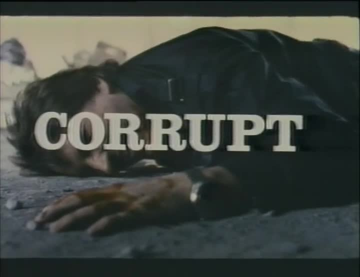 Hipster Holy Grail: Bad Cop II / Corrupt / Order of Death (1983
