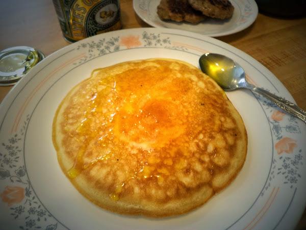 Bisquick Shortcake 9x13 Pan